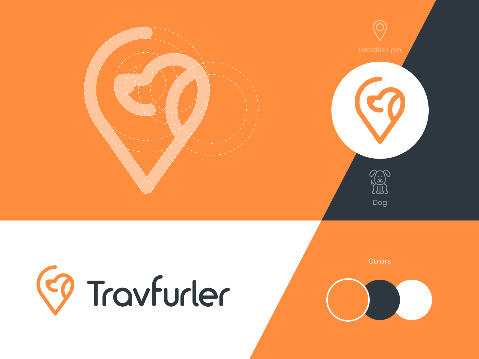 TRAVFULER_logo_dribbble2
